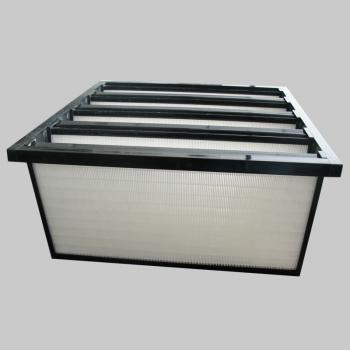 The ventilation system Air Filter manufacture