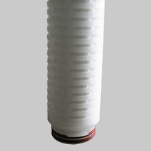 YTBX Series - Glass Fiber Air Filter Cartridge