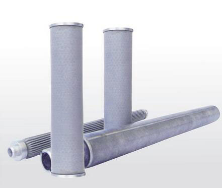 Metal Filter Cartridge supplier in China