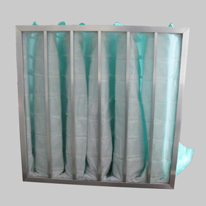 YTDS Series - Bag Type Filter