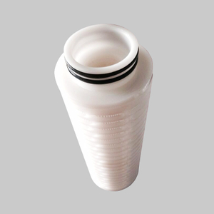 YTD83 Series—Pleated Membrane Cartridge