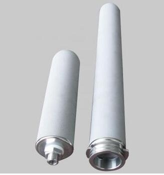 China sintered metal filters suppliers
