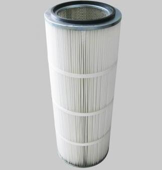 Dust Removal Filter Cartridge Exporters